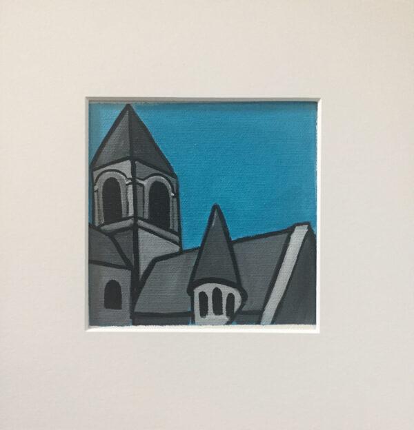 unitarian church stephens green