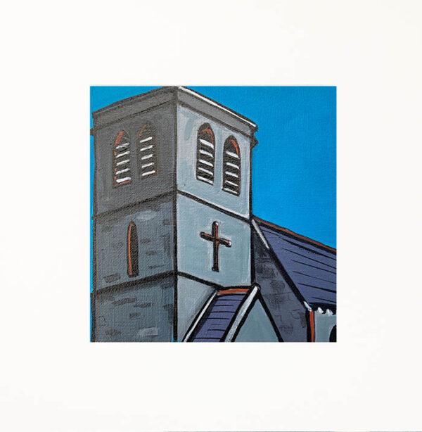 christ church castletown
