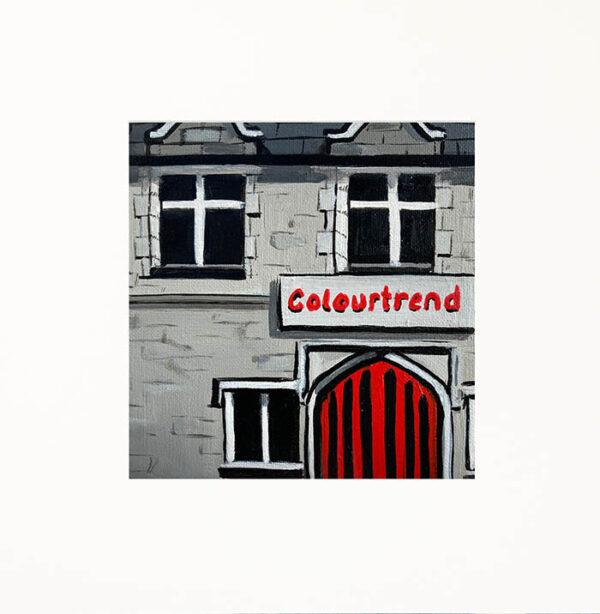 colourtrend celbridge