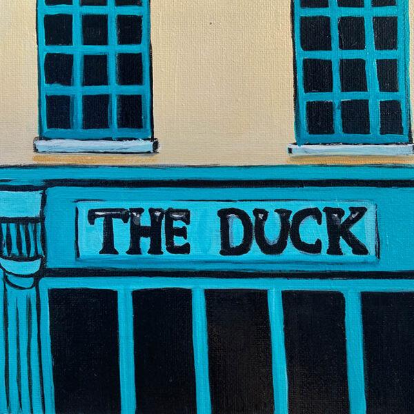 the duck celbridge