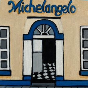 michelangelo restaurant celbridge