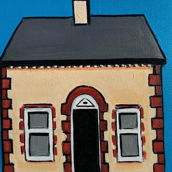 traditional house celbridge