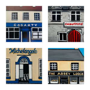 celbridge shopfronts