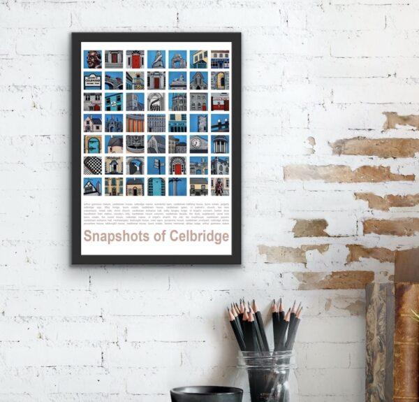 snapshots of celbridge